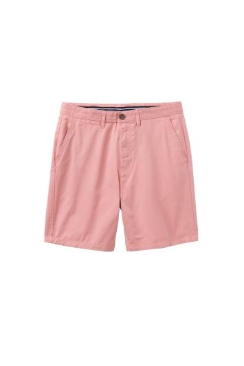 Crew Clothing Rose Pink Chino Shorts