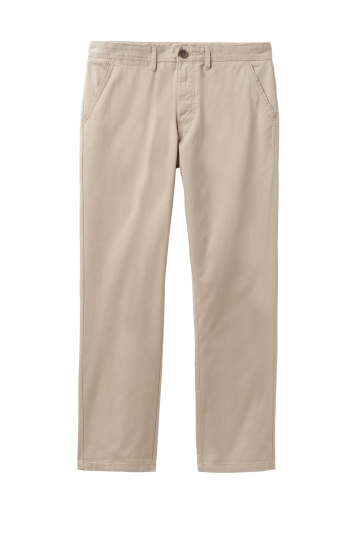 Crew Clothing Stone Chino