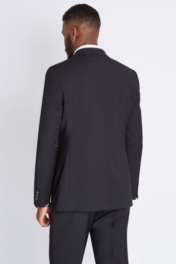 Ted Baker Tailored Fit Black Jacket