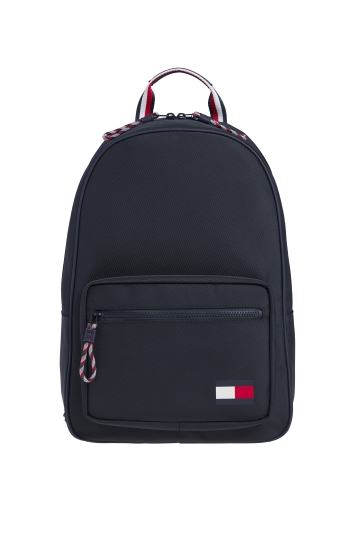 Tommy Hilfiger Navy Tommy Backpack