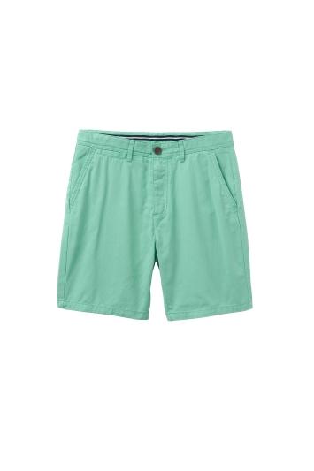 Crew Clothing Light Green Chino Shorts