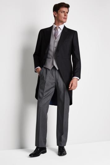 Royal Ascot Regular Fit Three Piece Morning Suit