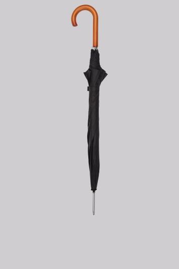 Incognito Tall City Umbrella Black