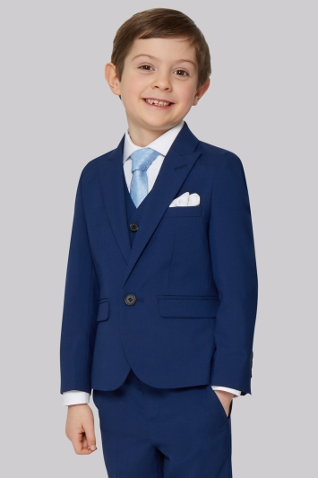French Connection Kidswear Bright Blue Jacket