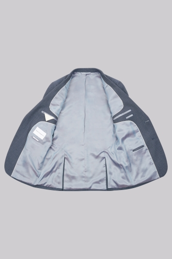 French Connection Slim Fit Airforce Texture Jacket