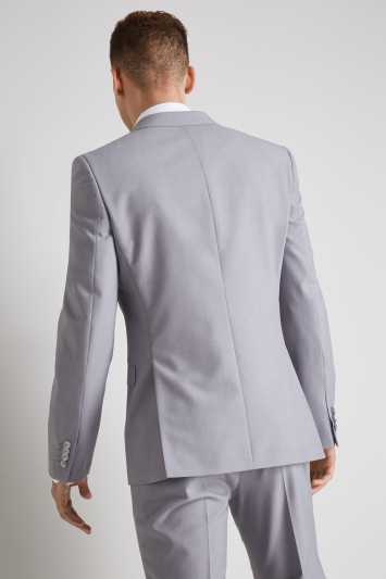 French Connection Slim Dusty Lilac Jacket
