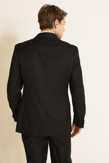 Ted Baker Tailored Fit Black Dress Jacket