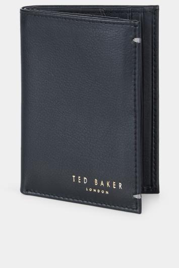 Ted Baker Zaks Black Cardholder
