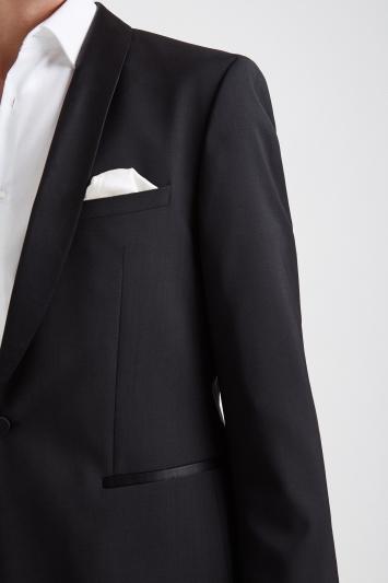 Slim Fit Dress Jacket
