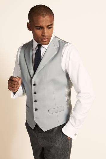 Moss Bros Covent Garden Black Mason Jacket