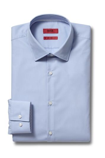 Slim Fit Sky 'Keoy' Shirt