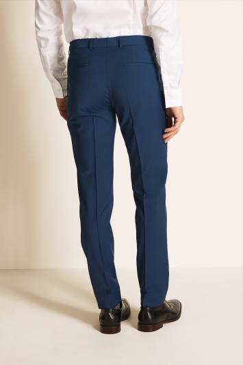 HUGO by Hugo Boss Blue Trousers
