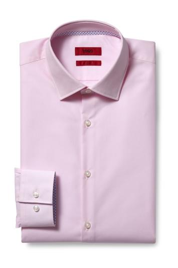 HUGO by Hugo Boss Pink Koey Shirt