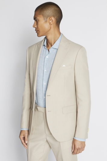 French Connection Slim Fit Neutral Jacket
