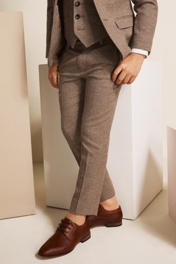 Boys Neutral Trousers