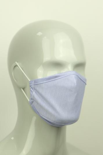 Moss Blue Jersey Mask