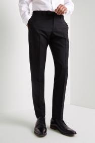 Men S Tuxedo Trousers Black Tie Moss Bros